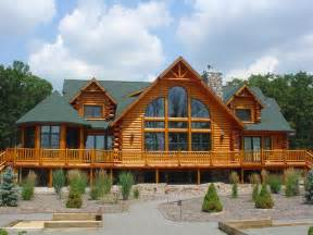 Pictures House Log by All About Small Home Plans Log Cabin And Homes 432575