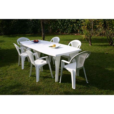 chaise de jardin chaise de jardin ischia blanc ischiab achat vente