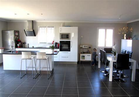 peinture et decoration chambre cuisine blanc laqué photo 1 1 3513742