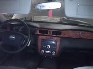 2006 Chevy Impala Interior Rear View Mirror