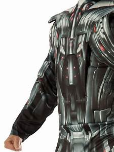 Ultron, Deluxe, Costume, For, Adults, -, Marvel, Avengers