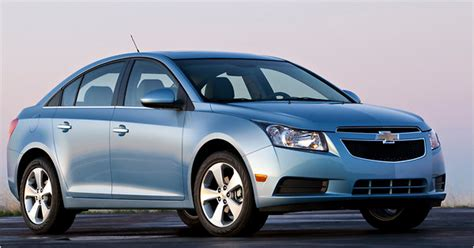 Chevy Cruze Review  Corolla, You Have A Stalker Nytimescom