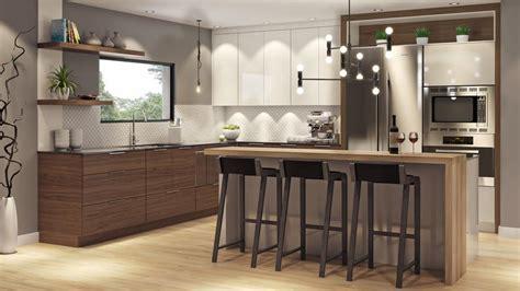 architecture de cuisine moderne design et conception de cuisines moderne sur mesure