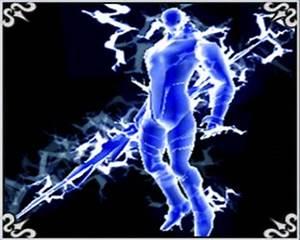 Thunder Elemental - The Castlevania Wiki - Castlevania ...