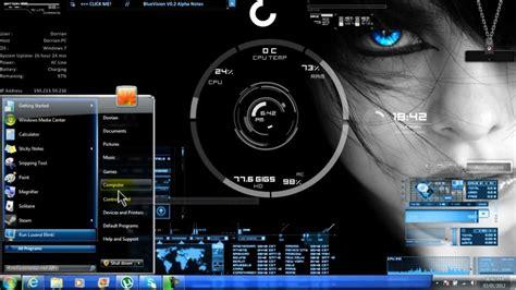Custom Themes How To Install Custom Windows 7 Themes