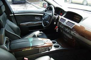 2006 BMW 750LI - 208201