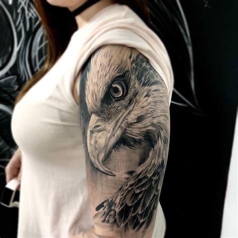 eagle tattoo design ideas    wild tattoo art