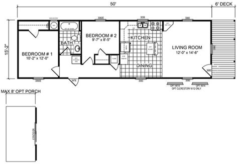 jarales    single wide hud manufactured home mobile home floor plans house floor plans