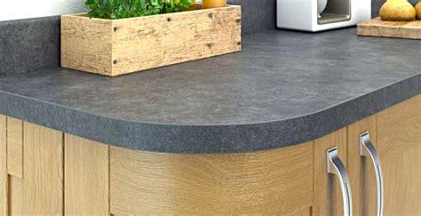 laminate countertops square edged laminate worktops diy kitchens advice