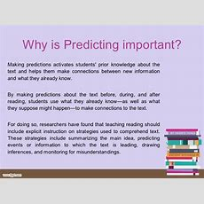 Reading Predicting