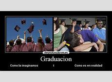 Graduacion Desmotivaciones