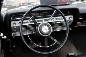 1967 Ford Galaxie 500 Interior View  Mine Had An 8 Track