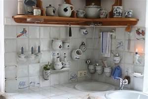 Fliesen Für Küche : k chenfliesen accessoires t pferei atelier s ~ Orissabook.com Haus und Dekorationen