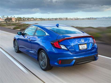 The Honda Civic Coupe Is the New Integra | The Drive