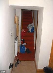 April Jones trial: Inside Mark Bridger's house where ...