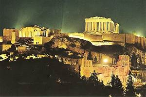 One with the Gods: the Parthenon, the Temple of Apollo and ...