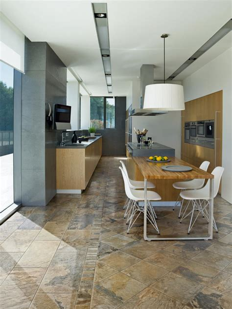 kitchen flooring options tile flooring options interior design styles and color 5835