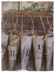 Calendrier De L Avent Pour Homme : 15 id es pour cr er un calendrier de l 39 avent diy et original id e cr ativeid e cr ative ~ Melissatoandfro.com Idées de Décoration