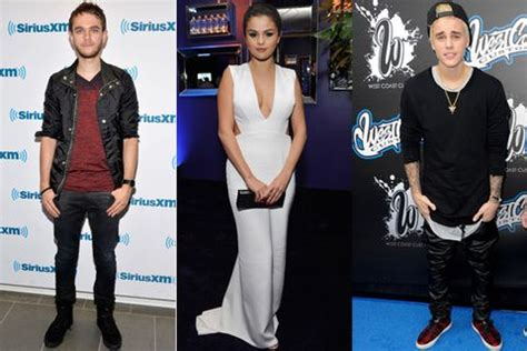 Selena Gomez Spotted At Dinner With Justin Bieber - Selena ...