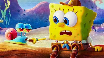 Spongebob Sponge Run 2021 Trailer