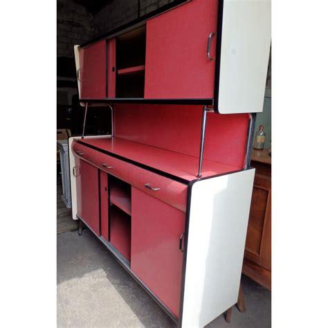 meuble de cuisine retro meuble de cuisine vintage meuble bas tv vintage tiroirs