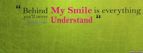 smile   youll  understand