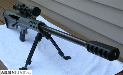 50 Bmg Single by Armslist For Sale Viper 50 Bmg