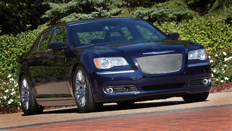 chrysler  mopar luxury news  information