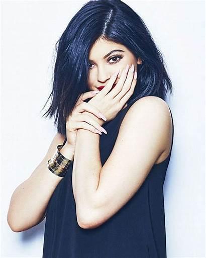 Kylie Jenner Wallpapers Kendall Instagram Kardashian Fab