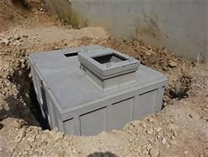 Recuperateur Eau De Pluie Occasion : cuve 15000 litres courroie de transport ~ Melissatoandfro.com Idées de Décoration