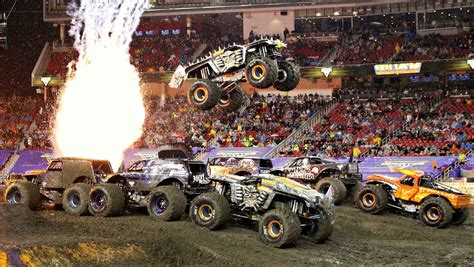 discounted   monster jam