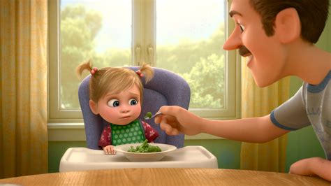 Inside Out Director Pete Docter Explains Why Pixar Re