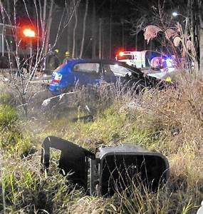 Solley Road fatal accident scene [Pictures] - Baltimore Sun