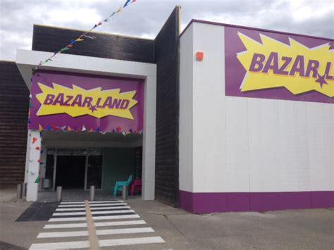 magasin de literie avignon ouverture dun nouveau magasin franchis bazarland avignon