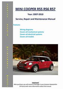 Mini Cooper Wiring Diagram Pdf