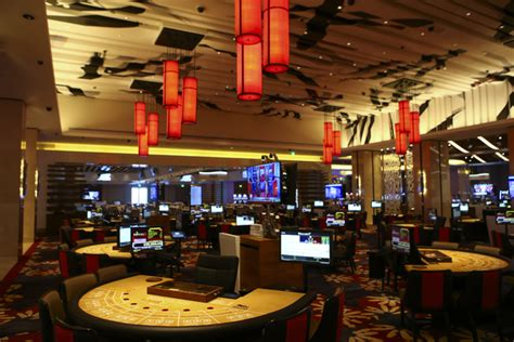 mgm national harbor table games mgm poised to premiere property in washington d c las