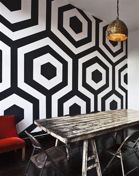 graphic wallpaper ideas  pinterest modern