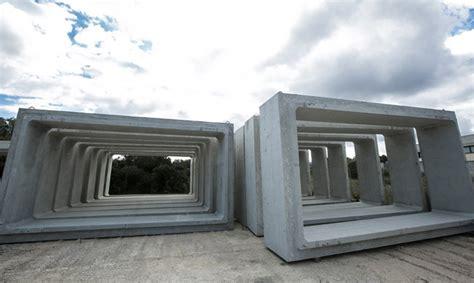 Capannoni Prefabbricati Economici by Pannelli Prefabbricati In Cemento Armato Prezzi Con