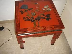 Table Basse Chinoise : le blog de cl ~ Melissatoandfro.com Idées de Décoration