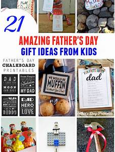 fathers day gifts from kids Archives - Dads Bible