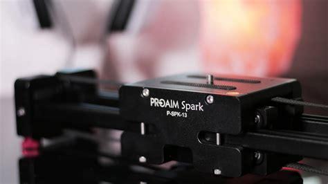 """ProAim Spark 13"""" Slider  Best Budget Slider? YouTube"""