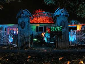 6 Free Haunted Houses to Visit in Edmonton and Area