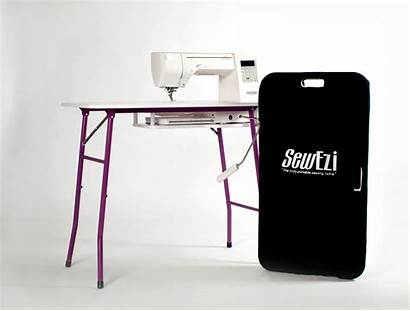 Portable Table Sewing Machine Order Grande Form