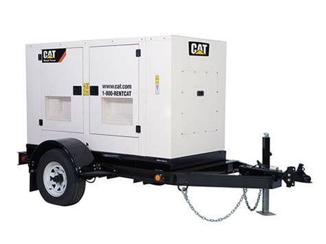 kw diesel generator rental industrial rental generators