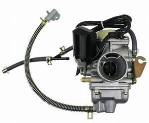 Gy6 Carburetor Type