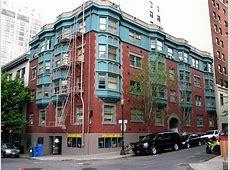 Apartment Building Property Management Powercast