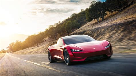 2020 Tesla Roadster Pictures, Photos, Wallpapers.