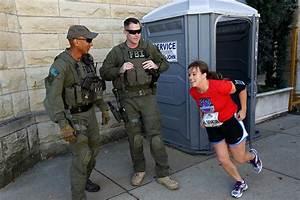 Marathon day at the marathon - Tribune Photo Nation