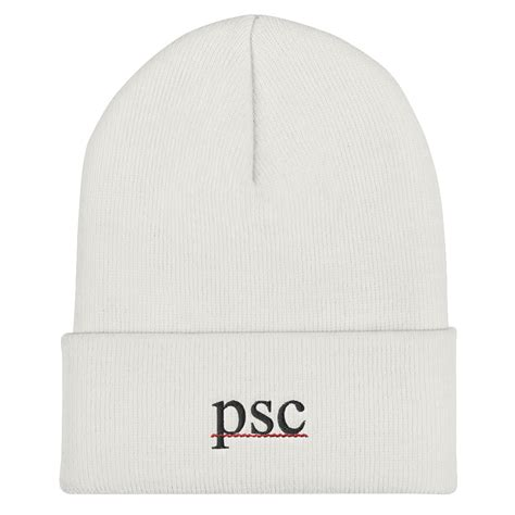 psc - Annas cepure - MUMS
