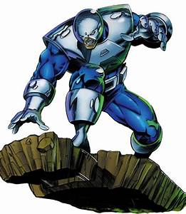 Avalanche - Marvel Comics - X-Men enemy - Brotherhood ...